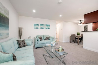 12805 Mapleview Street UNIT 18, Lakeside, CA 92040 - #: 190045857
