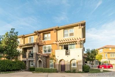 186 Via Montisi, Santee, CA 92071 - #: 190045888