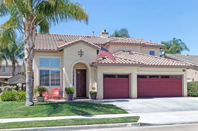 33613 Cyclamen Lane, Murrieta, CA 92563 - #: 190045894