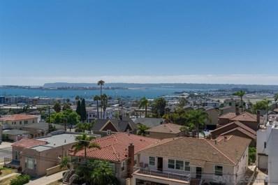 2445 Brant Street UNIT 403, San Diego, CA 92101 - #: 190045908