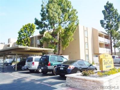3030 Suncrest Dr UNIT 904, San Diego, CA 92116 - #: 190045938