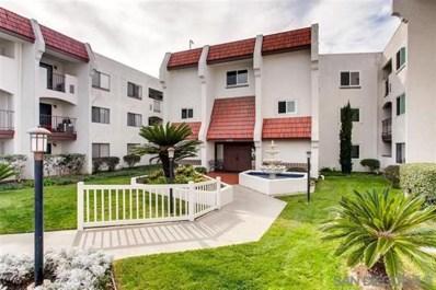 6350 Genesee UNIT 204, San Diego, CA 92122 - #: 190045949