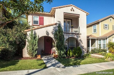 16608 Honeybrook Ave, San Diego, CA 92127 - #: 190045955