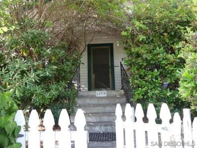 1258 Cypress Ave., San Diego, CA 92103 - #: 190046015