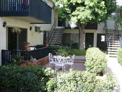 6927 Amherst Street UNIT 11, San Diego, CA 92115 - #: 190046090