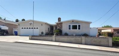 7995 Alida Street, La Mesa, CA 91942 - #: 190046099