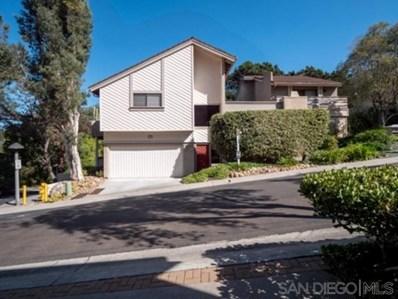 4331 Caminito Pintoresco, San Diego, CA 92108 - #: 190046197