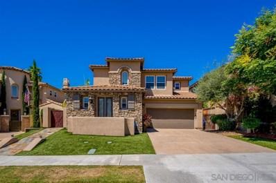 1360 Blue Sage Way, Chula Vista, CA 91915 - #: 190046235