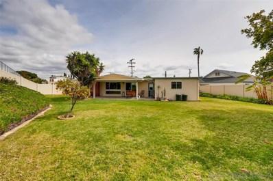5521 Birkdale Way, San Diego, CA 92117 - #: 190046284