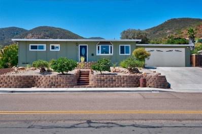 7953 Rancho Fanita Dr, Santee, CA 92071 - #: 190046480
