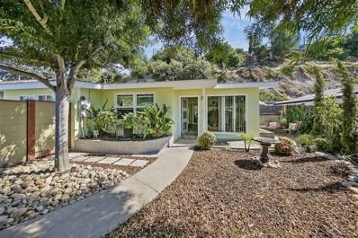 6061 Streamview Dr, San Diego, CA 92115 - #: 190046512