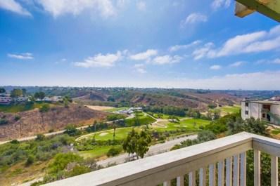 2929 Cowley Way UNIT H, San Diego, CA 92117 - #: 190046643