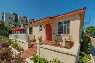 4096 Goldfinch St, San Diego, CA 92103 - #: 190046766