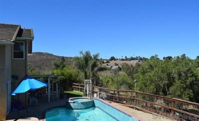 2264 La Mesa Ct, Spring Valley, CA 91977 - MLS#: 190046777