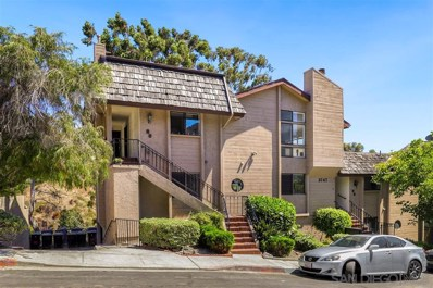 3747 Keating St UNIT 5, San Diego, CA 92110 - #: 190047023