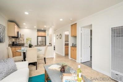 225 50th Street UNIT 6, San Diego, CA 92102 - #: 190047086