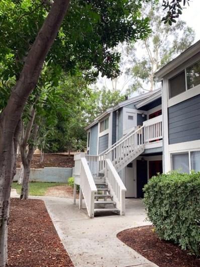 1564 Tanglewood Lane UNIT 11, Escondido, CA 92029 - MLS#: 190047296