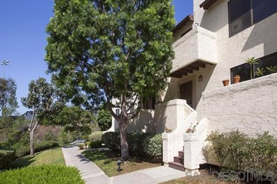 1535 Northrim Ct UNIT 251, San Diego, CA 92111 - #: 190047321