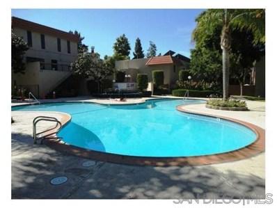 6795 Alvarado Road UNIT 6, San Diego, CA 92120 - #: 190047389