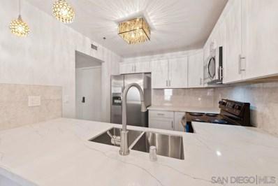 3955 Faircross Place UNIT 58, San Diego, CA 92115 - #: 190047467