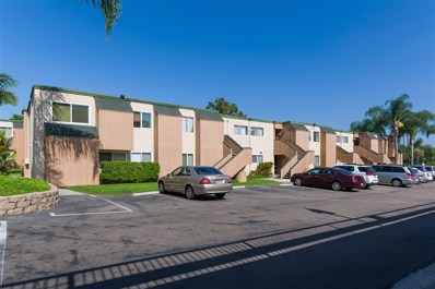 8785 Navajo Rd UNIT 3, San Diego, CA 92119 - #: 190047558