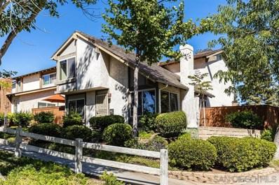 10752 Esmeraldas, San Diego, CA 92124 - #: 190047682
