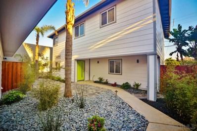 120 Elm Ave, Imperial Beach, CA 91932 - #: 190047756