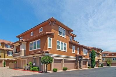 57 Via Sovana, Santee, CA 92071 - #: 190047788
