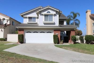5118 Corte Playa San Juan, San Diego, CA 92124 - #: 190047811