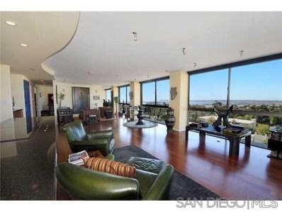 3535 1st Avenue UNIT 9B, San Diego, CA 92103 - #: 190047884