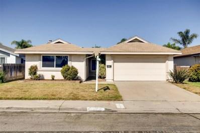 11186 Berryknoll St, San Diego, CA 92126 - #: 190047936
