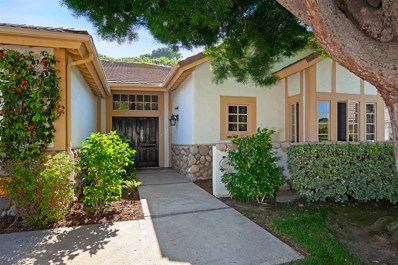 14170 Steeple Chase Row, San Diego, CA 92130 - MLS#: 190047981