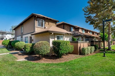 9616 Pineapple Place, Lakeside, CA 92040 - #: 190048060