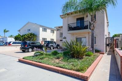 4153 Idaho Street UNIT 8, San Diego, CA 92104 - #: 190048174