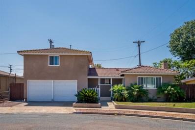 146 King Street, Chula Vista, CA 91910 - #: 190048187
