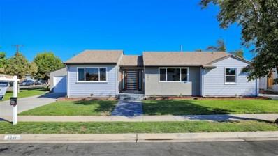 6241 Estrella Ave, San Diego, CA 92120 - #: 190048282