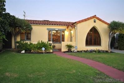 4971 Kensington Dr, San Diego, CA 92116 - #: 190048303