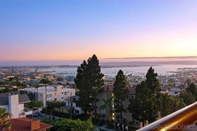 230 W Laurel St UNIT 905, San Diego, CA 92101 - #: 190048359