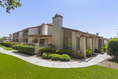 11824 Bernardo Terrace UNIT A, San Diego, CA 92128 - #: 190048541