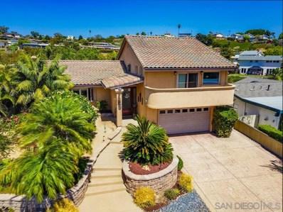 4173 Huerfano Ave., San Diego, CA 92117 - #: 190048701