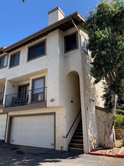 8535 Paradise Valley Road UNIT 3, Spring Valley, CA 91977 - MLS#: 190048721