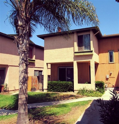 1961 Bluehaven Ct, San Diego, CA 92154 - #: 190048935