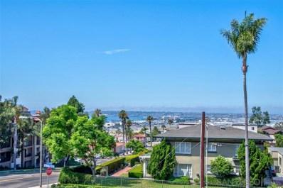 230 W Laurel Street UNIT 304, San Diego, CA 92101 - #: 190049170