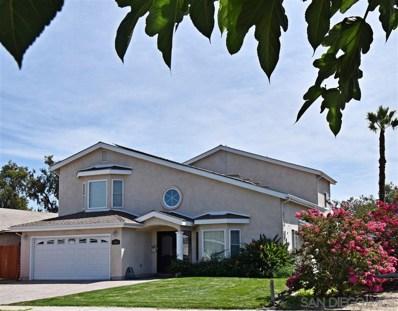 10821 Whitehall Road, San Diego, CA 92126 - #: 190049194