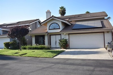 10358 Oak Ranch Lane, Escondido, CA 92026 - MLS#: 190049198