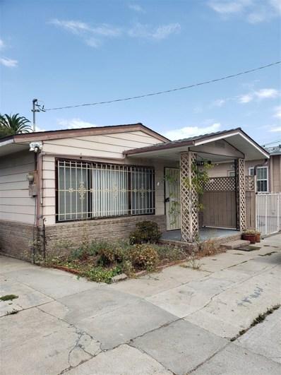 1610 Herbert Place, San Diego, CA 92103 - #: 190049260