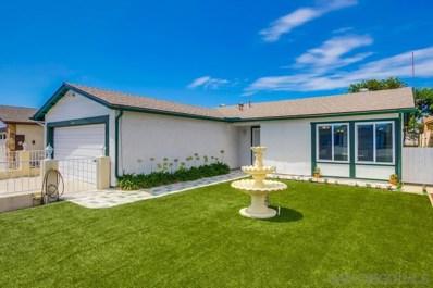 10264 San Ramon Drive, San Diego, CA 92126 - #: 190049263