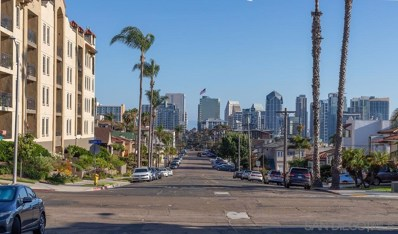 2445 Brant Street UNIT 302, San Diego, CA 92101 - #: 190049308