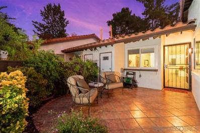 16425 Caminito Vecinos UNIT 98, San Diego, CA 92128 - #: 190049332