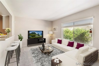 4166 36th St UNIT 6, San Diego, CA 92104 - #: 190049335